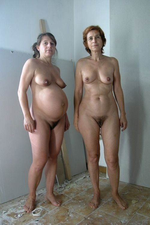 homemade mature nudism -