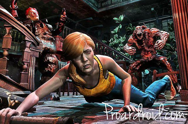 تحميل لعبة الرعب والاثارة Horror Clown Survival النسخة المعدلة للاجهزة الاندرويد باخر تحديث Horror Clown Survival هي لعبة مثيرة جديدة Horror Survival Clown