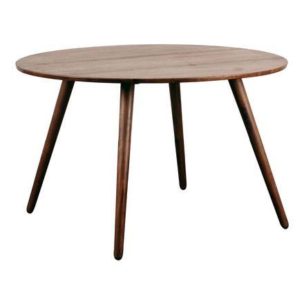 Mesa comedor de madera Capa Room | Comedores de madera ...