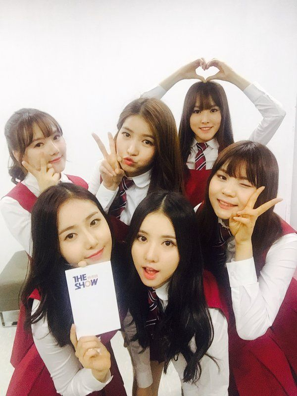여자친구 GFRIEND (@GFRDofficial) on Twitter