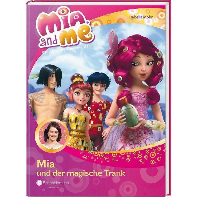 Mia and me: Mia und der magische Trank