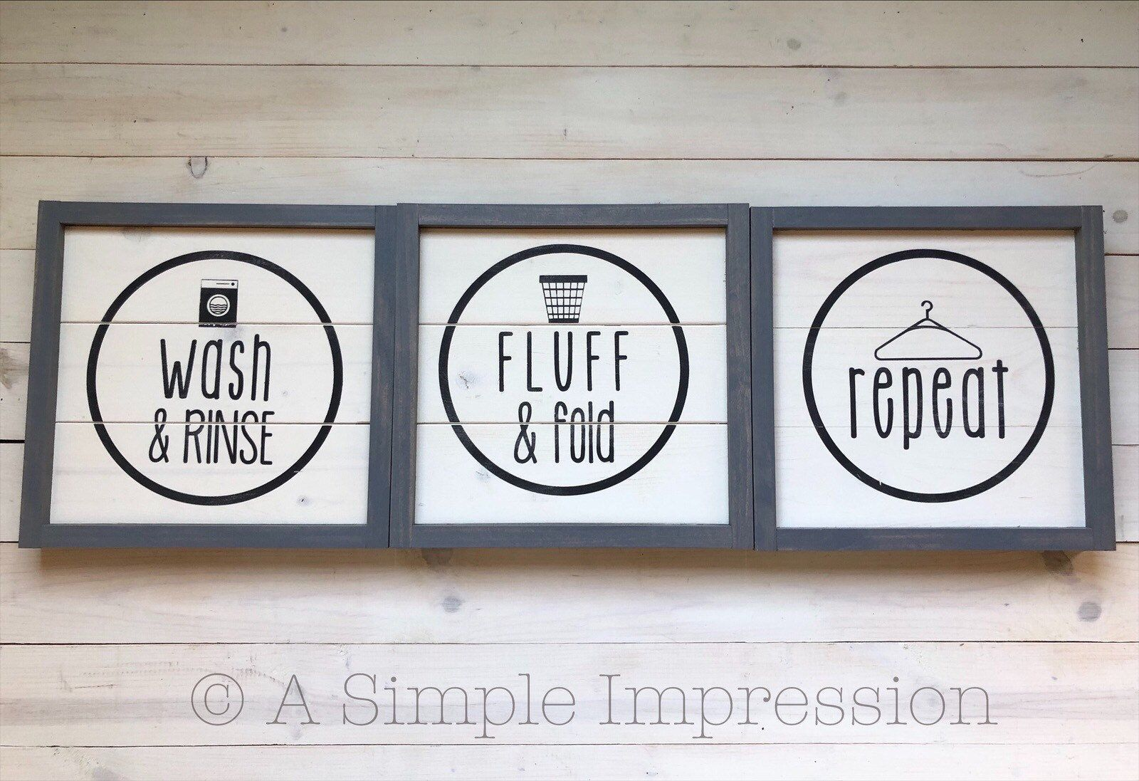 Laundry Room Sign Etsy With Images Laundry Room Signs Room