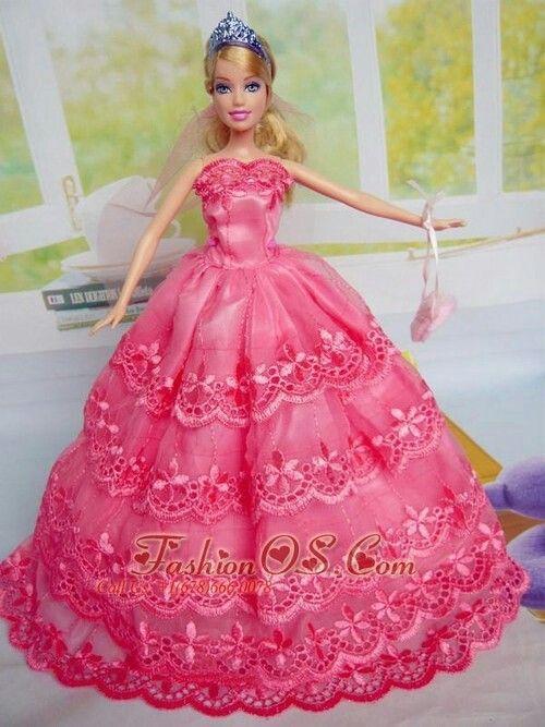 Pin de Gyöngyi Keller en fashion dolls | Pinterest | Muñecas