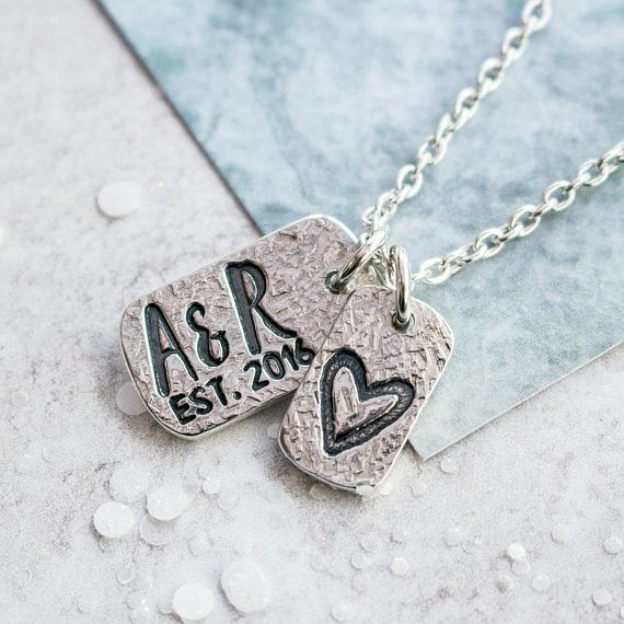 Anniversary Necklace Gift For Wife On Wedding Day Gift For Bride
