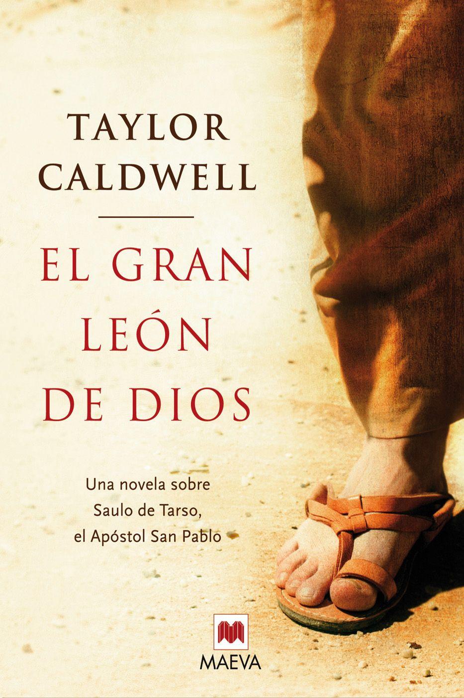 Esta novela inspirada en la vida de san Pablo nos acerca