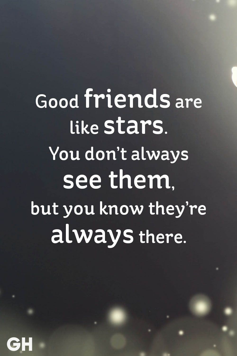 40 Friendship Quotes To Share With Your Besties Sentimental Quotes Short Friendship Quotes Friends Quotes