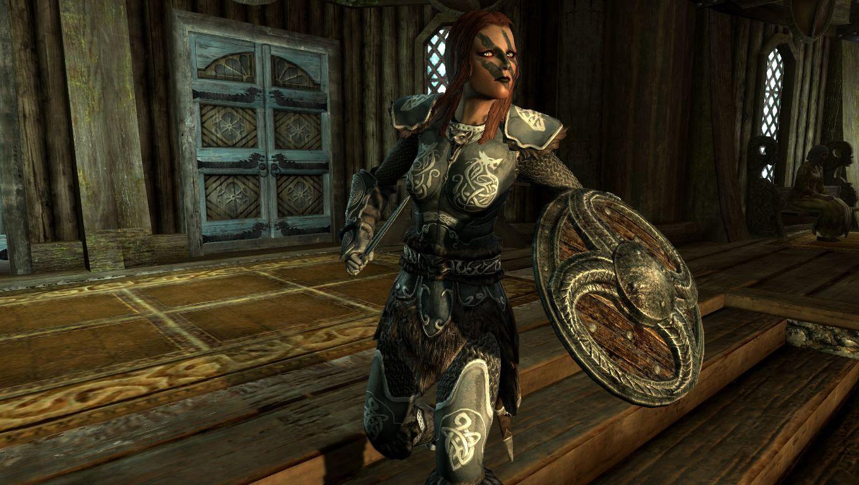 Best Tera Warrior Build
