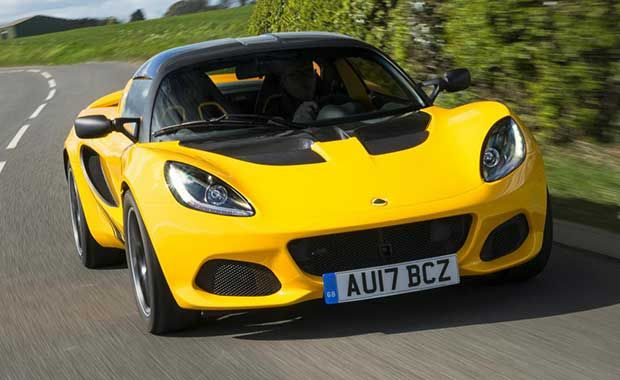 Lotus Cars Turkiye, Caddebostan'da açıldı. Royal Motors'un yeni ...