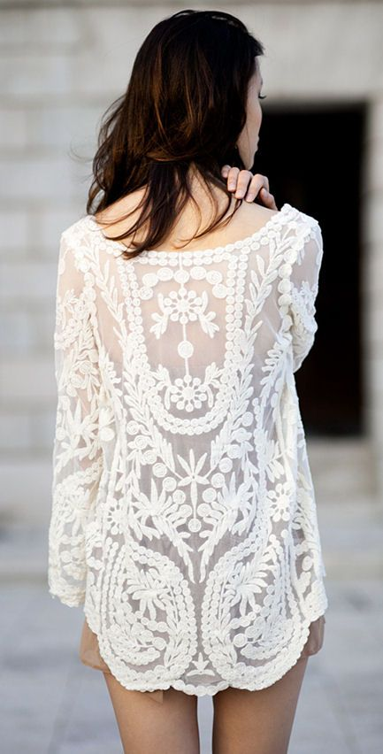 Lovely in Lace <3