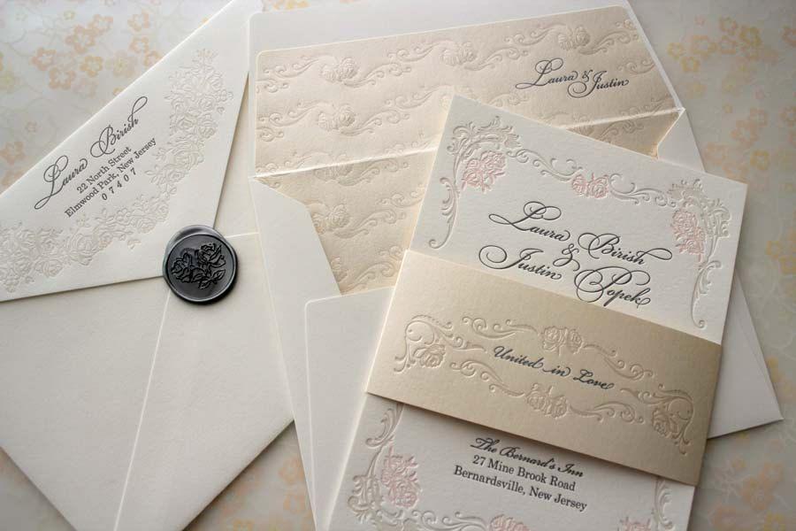 17 Best images about Elegant Wedding Invitations on Pinterest ...