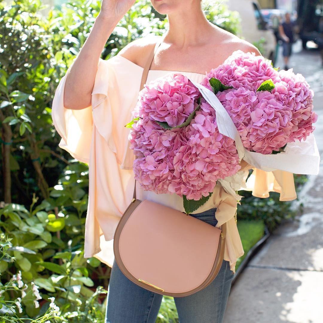 Blair eadie flowers pinterest blair eadie atlantic pacific the prettiest pink flowers pink purse thatll brighten any day by mightylinksfo