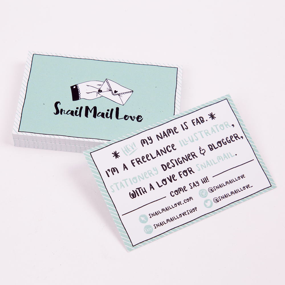 Are your current business cards as awesome as http://instagram.com ...