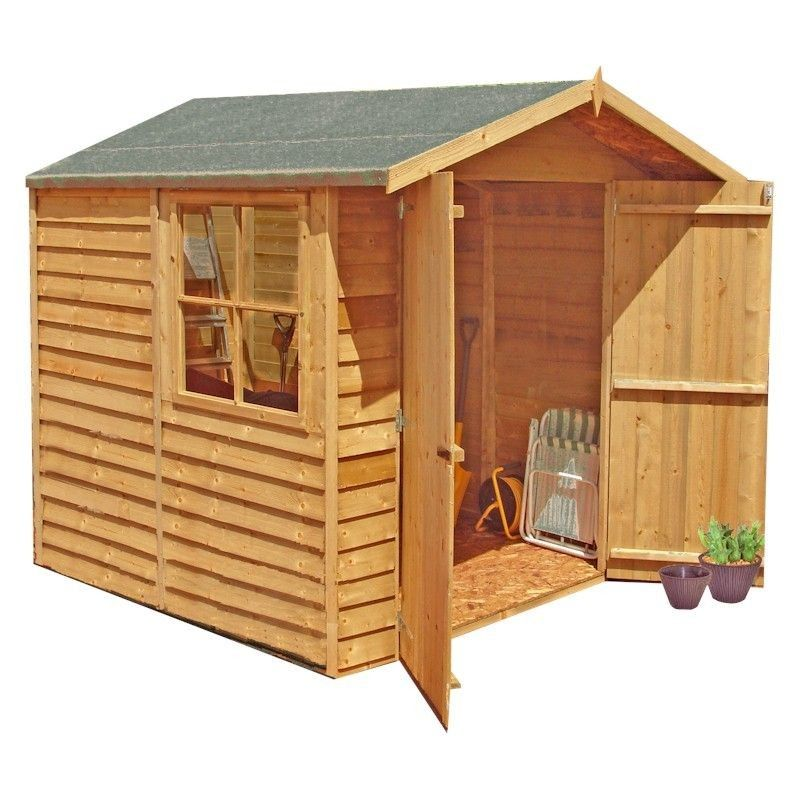 How To Build Your Own Shed Plans-Can I Do Woodworking In A ...