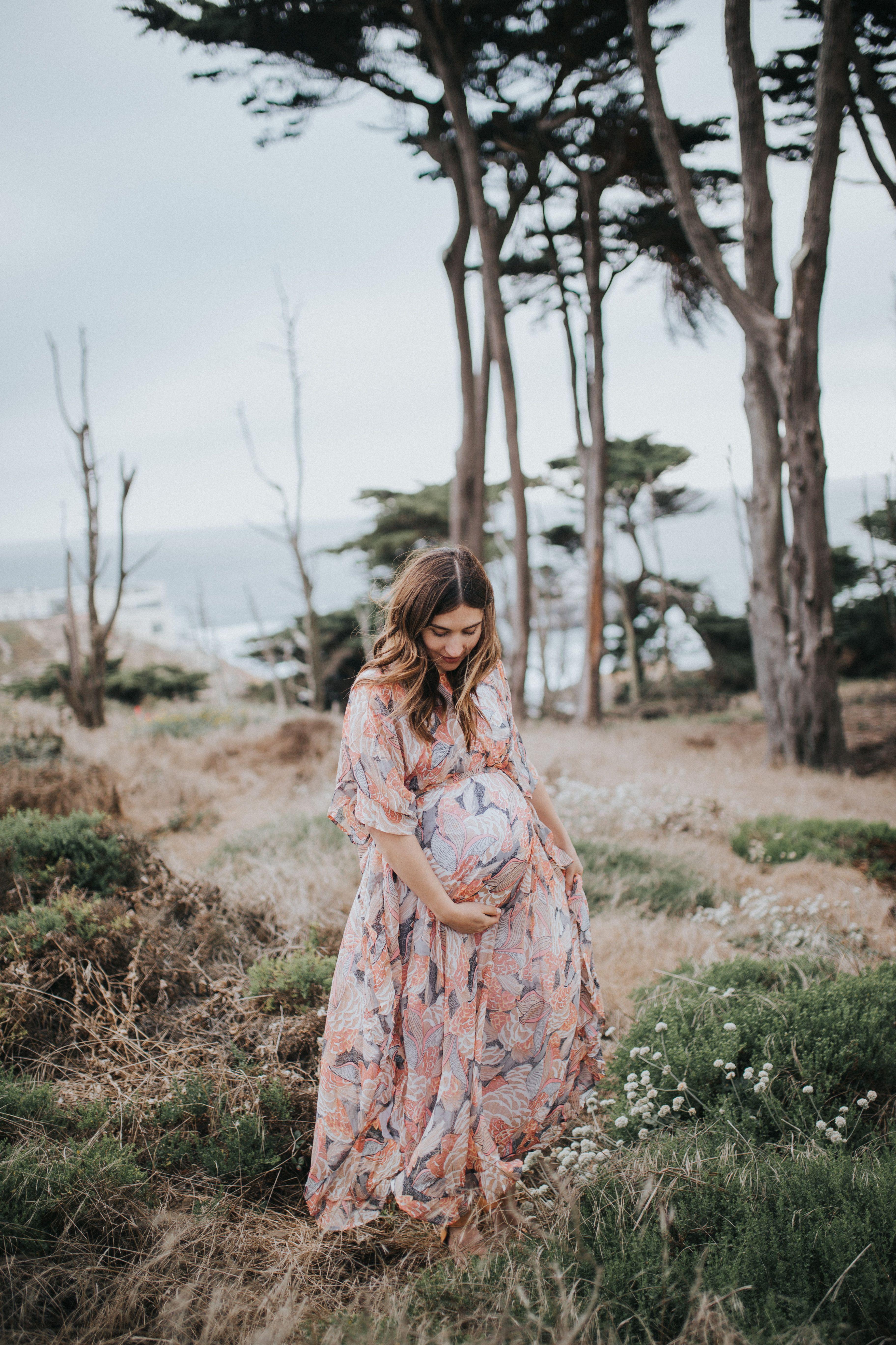 8616c2146376b Sutro Baths Lands end San Francisco Bay area Maternity portrait photography