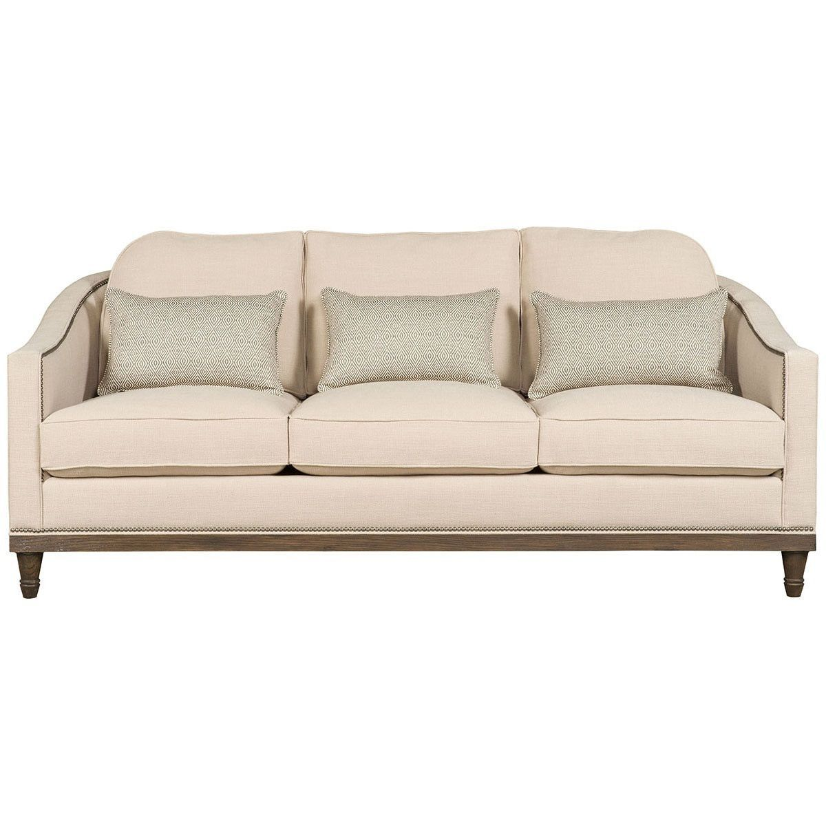 Vanguard Furniture Maguire Sofa Gundeme Alinabilir Sofa