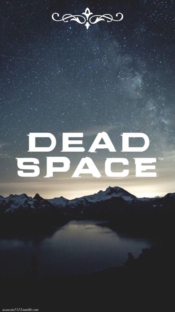 A Dead Space Phone Wallpaper