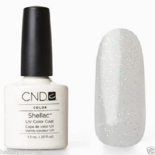 Details About Cnd Shellac Power Polish Uv Gel Nail