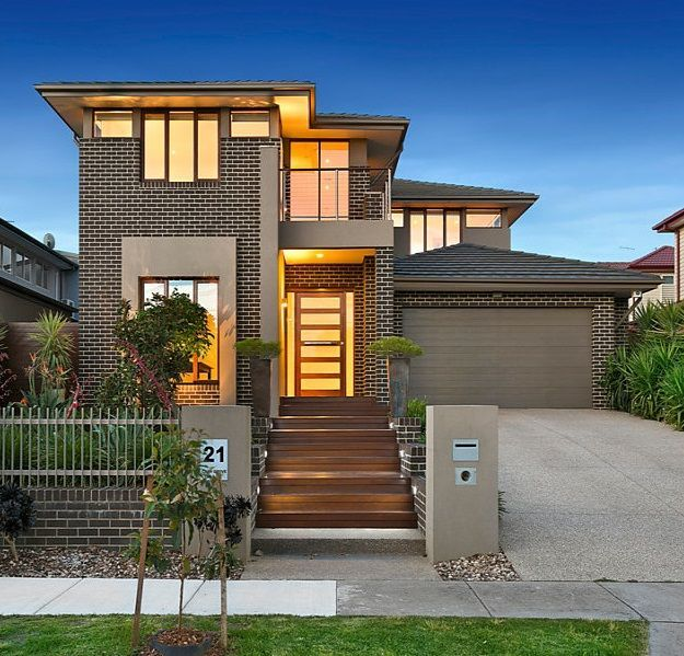 Minecraft Simple Modern House Designs: Cool Minecraft House Design Ideas