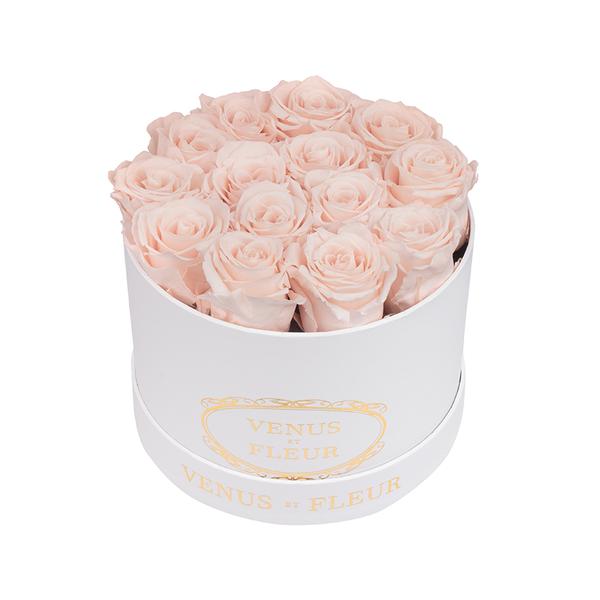 The Collection Venus ET Fleur Rose arrangements, Home