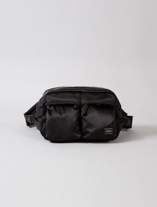 c496dec1a6 Stussy x Porter Waist Bag