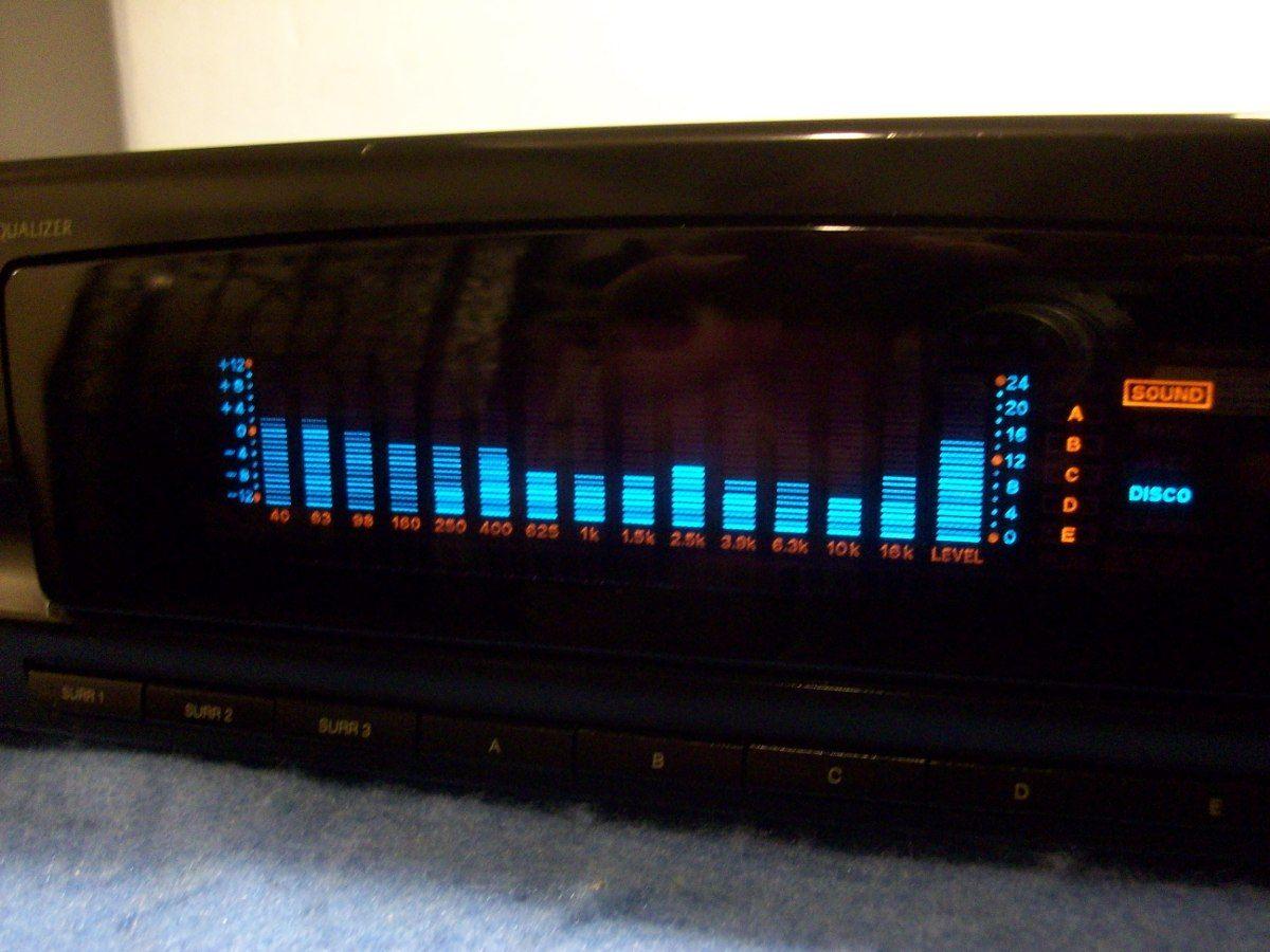 Pyramid Ecualizador Digital Spectrum 160000 En Mercadolibre Audio Gt Amplifiers 40w Amplifier Using Tda2030 L7583 Next