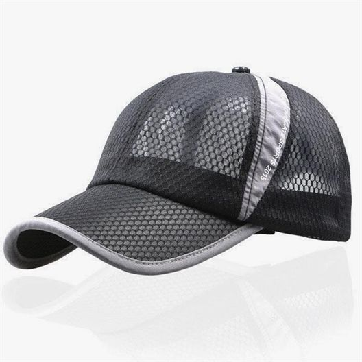 PU Leather Baseball Cap Men Women Style Ball Caps Snapback Trucker Hats Gorras