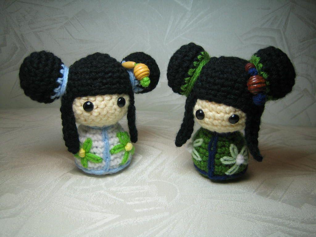 Amigurumi Cactus Crochet Pattern : Wallpapers kokeshi free crochet pattern jpg heart cactus amigurumi