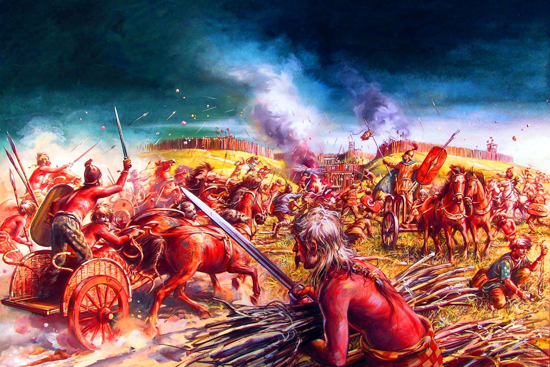 картинки античных сражений егеря вермахта отдыхе