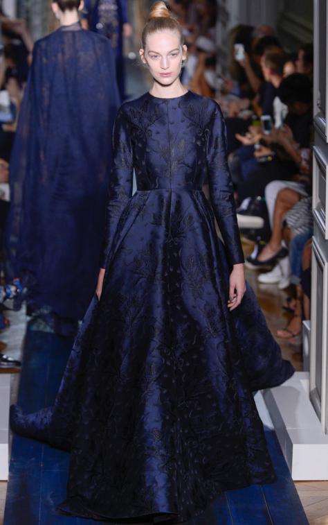 Valentino Haute Couture Fall 2012.