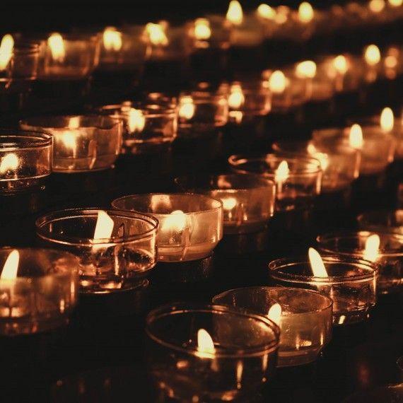 Sharing Candles, Sharing Lights
