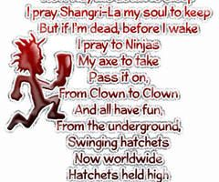 Juggalette Quotes Google Search Insane Clown Posse