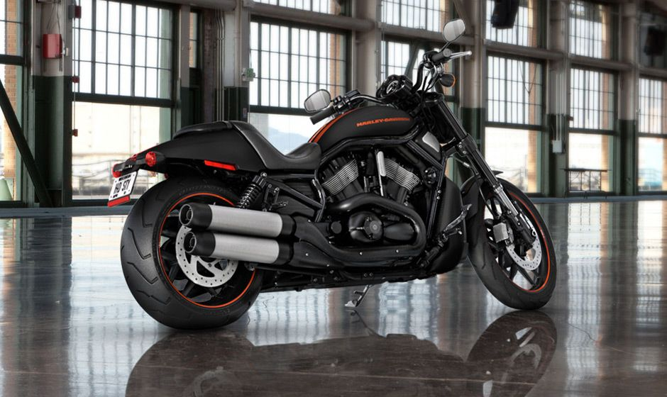 2013 Harley-Davidson® V-Rod® Night Rod® Special Motorcycles Photos ...