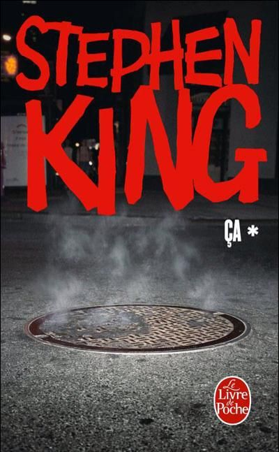Ça Tome 2 de Stephen King (Gwen Inwonderland)