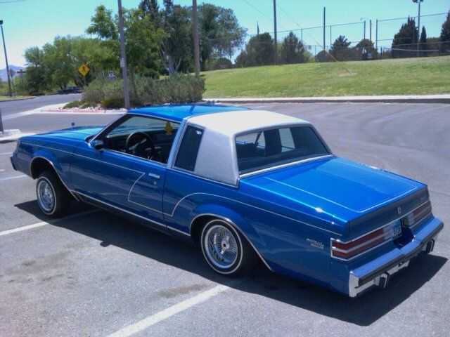 Super Lowriders 84 Buick Regal Limited By Lowlow177 On Flickr Buick Regal Lowriders For Sale Lowrider Cars