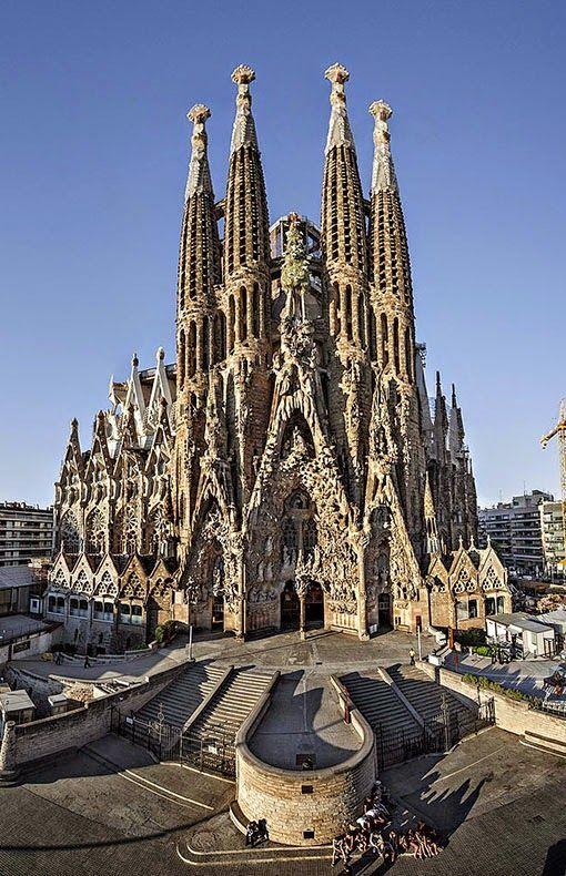 40 images cool sagrada familia, barcelona, spain pictures