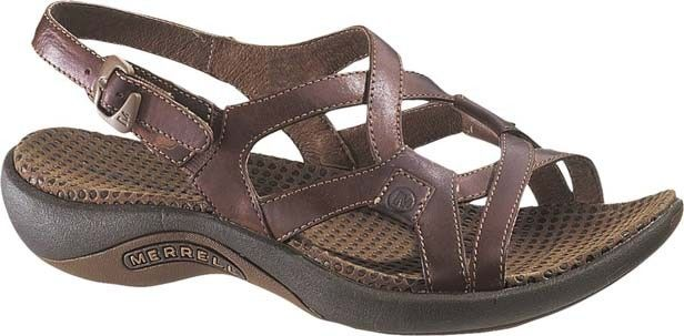 6c69be7d2e8b Merrell Womens Agave in Brown  Merrell  Sandal - found a Merrell s outlet  at Tanger s Charleston