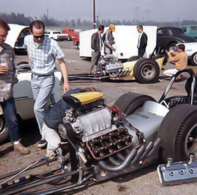 In memory drag racing dragsters best clips