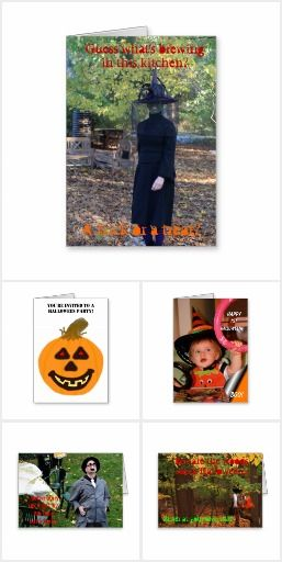 Trick-or-Treat have fun with these unique Halloween Gift Ideas for ...