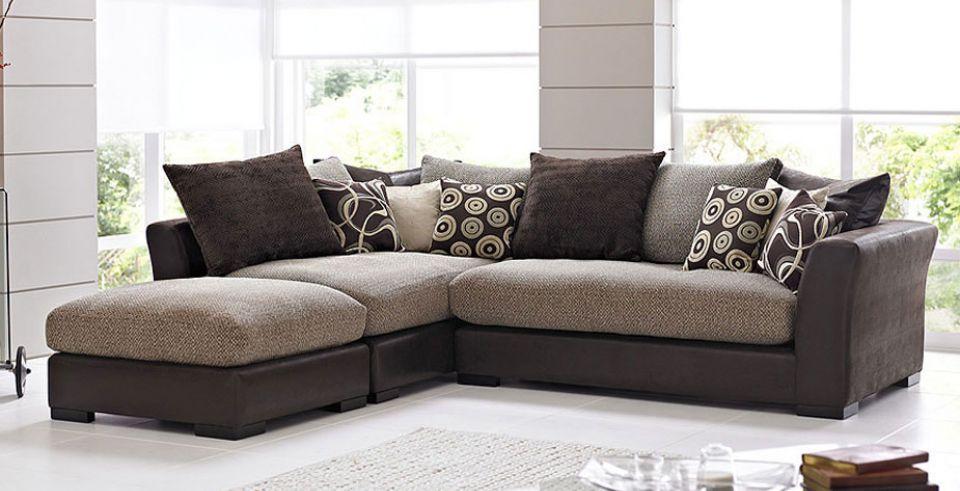 Would Love A Big Comfy Corner Sofa Home Pinterest