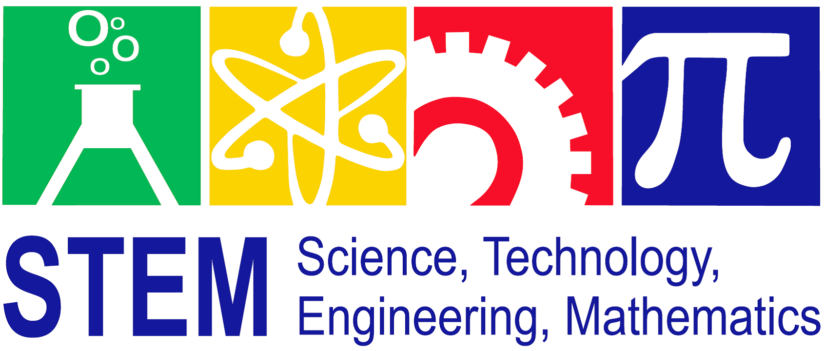 Image result for stem education logo