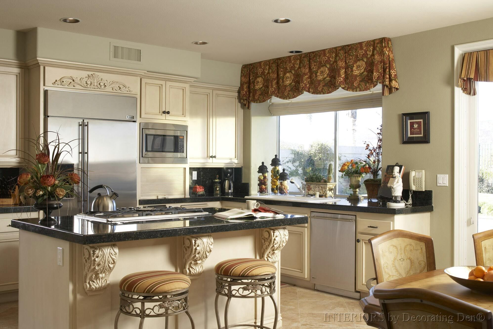 L shaped window curtain ideas  decorate design contemporary window treatments for kitchen intended