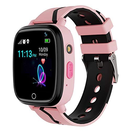 Kids Smart Watch GPS Tracker Waterproof GPS Tracker