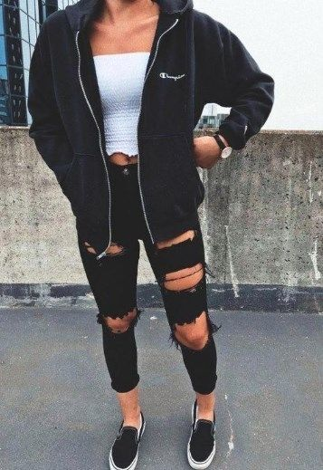 36 Best Spring and Summer Dressy Outfits For Girl - DAILYPINMAG 1
