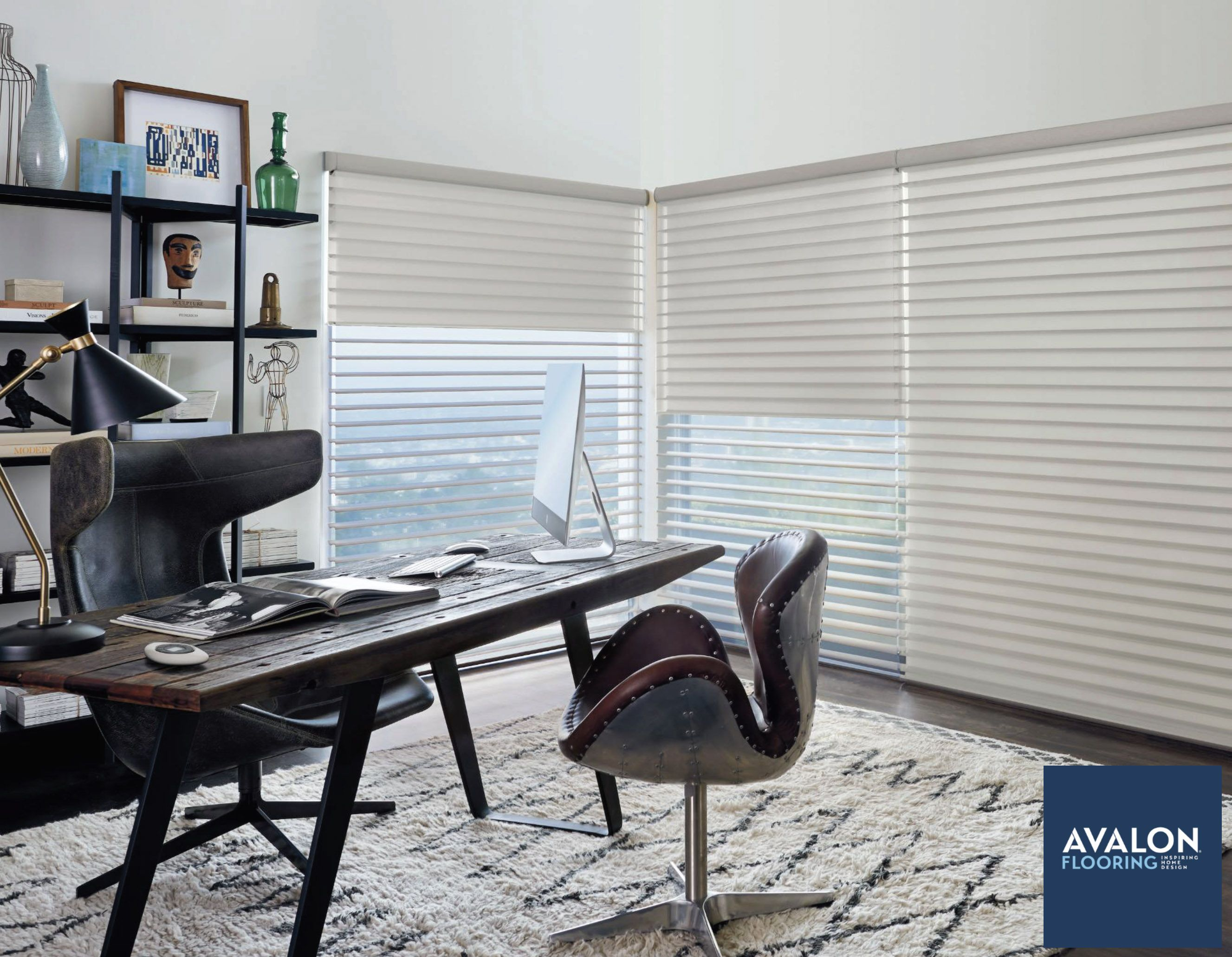 Imagine A World Where Your Window Treatments Can Adjust Themselves