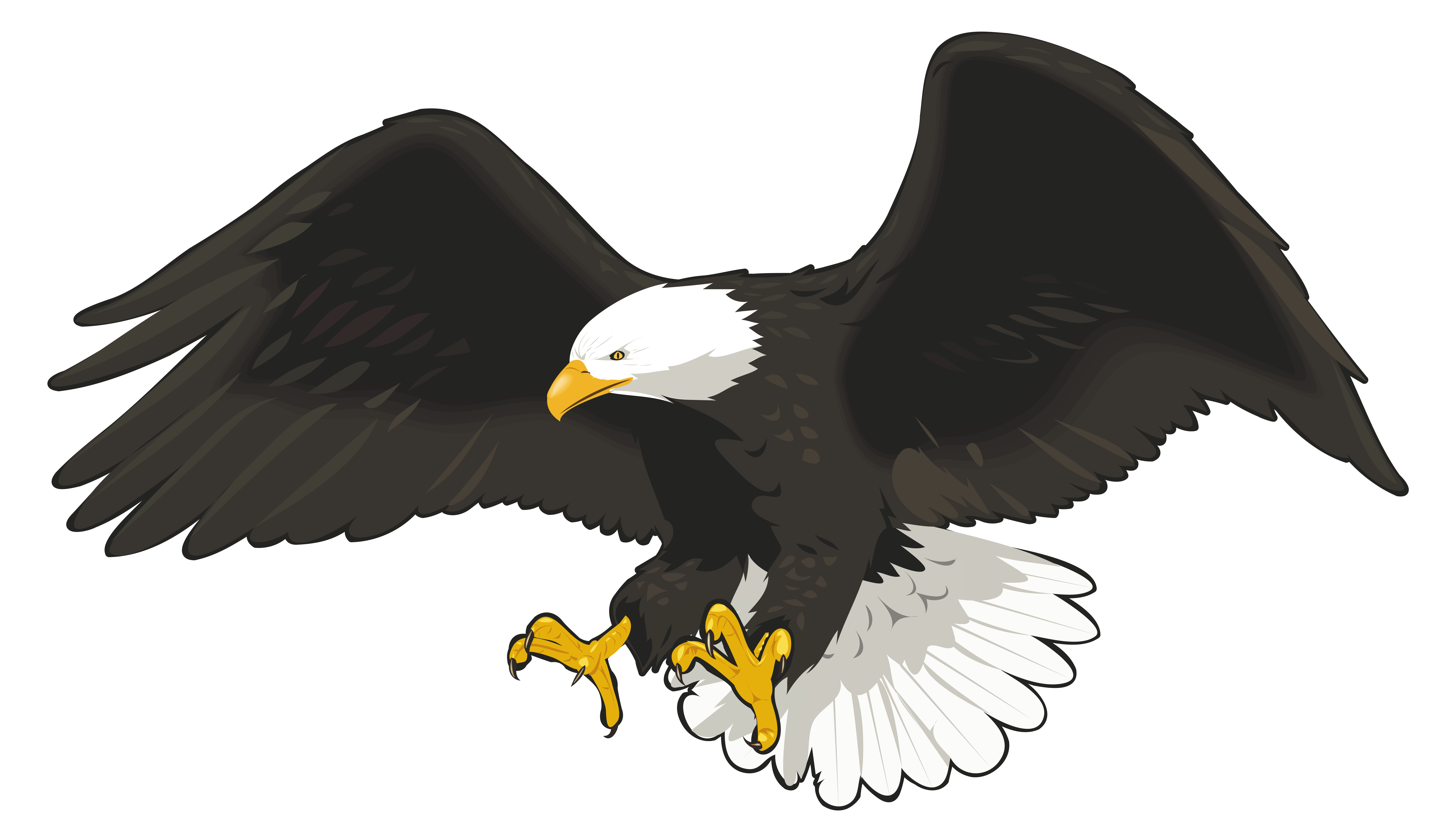 Eagle Png Png Clip Art Image Gallery Yopriceville High Quality Images And Transparent Png Free Clipart Clip Art Art Images Eagle Art