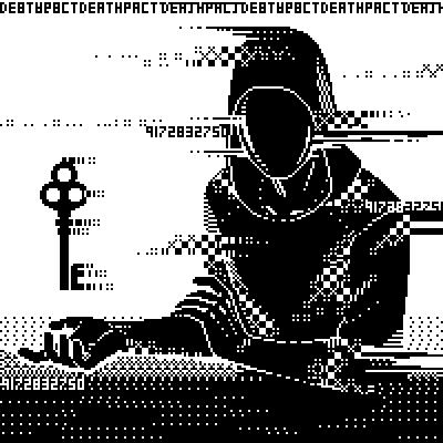Kadabura On Twitter Pixel Art Characters Pixel Characters Pixel Art