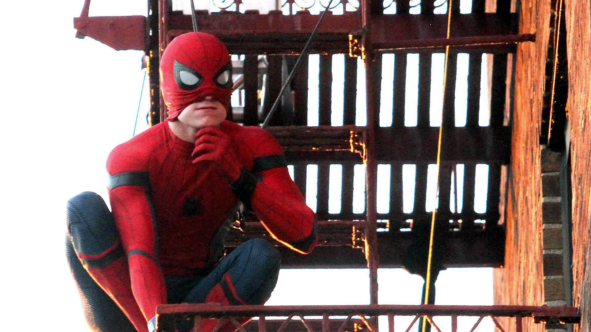 Stream Spider-Man: Homecoming Full Movie Following the events of Captain America: Civil War, Peter Parker, with the help of his mentor Tony Stark, tries to balance his life as an ordinary....