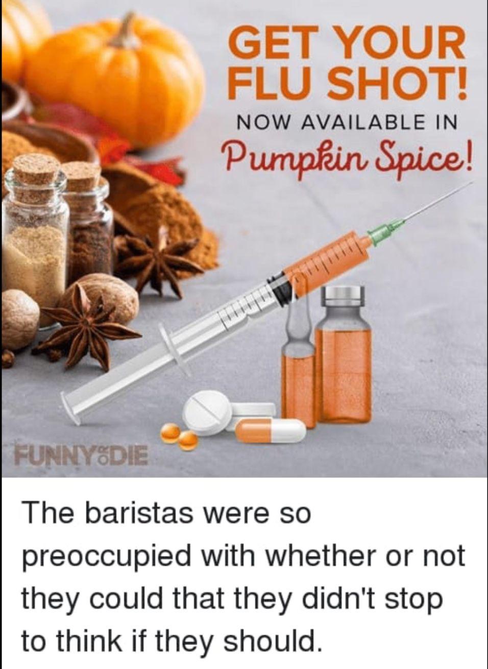Pin by Rebekah Wright on Pharmacy Pumpkin spice, Pumpkin