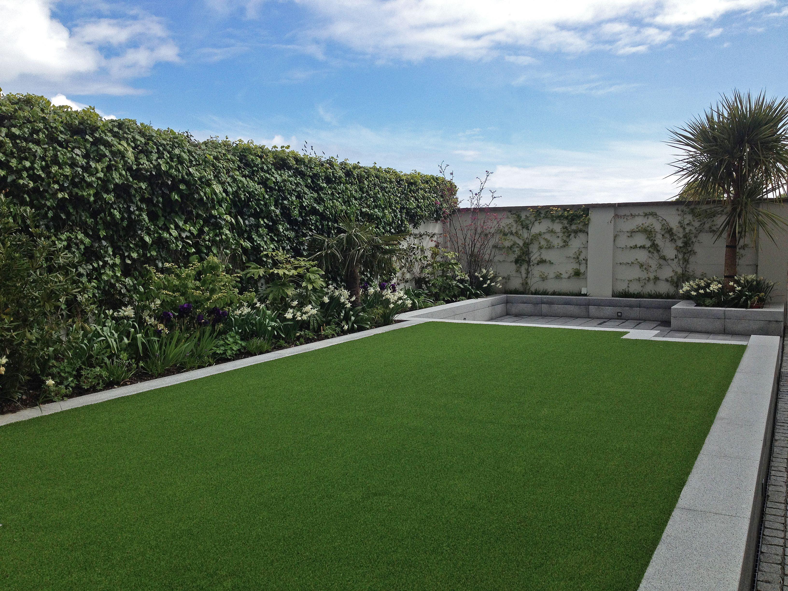 Agata Byrne, garden designer, landscape architect, florist ...