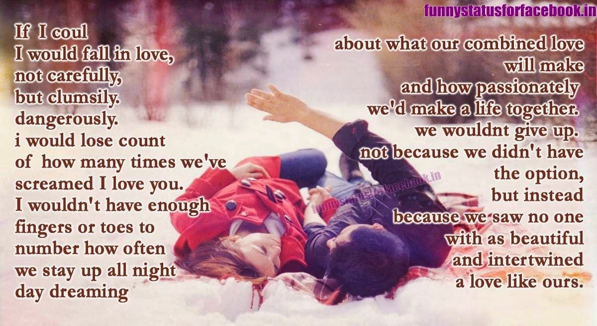 Quotes About Falling For Someone You Never Met Romantic And Love